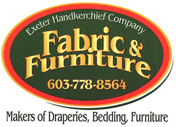 Fabric and Furniture, Exeter, NH
